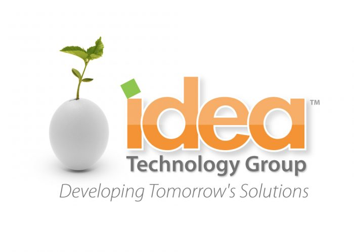 Professional Logo Design for a technology company by Swanson Design Group